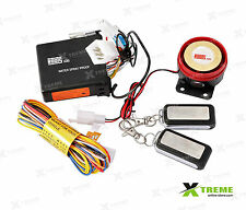 XTREME-in ROOTS Bike Anti Theft Security Alarm For Yamaha FZS Fi
