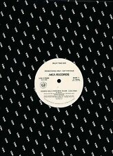 """BILLY THE KID WHEN HELL FREEZES OVER MCA L33-17059 12"""" SINGLE PROMO WLP"""