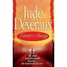 Forever and Always (Forever Trilogy) by Jude Deveraux