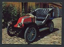 Dated 1979 View of a 1907 Renault Car.