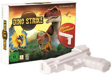 Nintendo Wii * Wii U WiiU Spiel ***** Dino Strike inkl. Pistole *********NEU*NEW