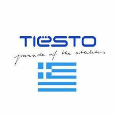 Parade for the Athletes (CD) Tiesto