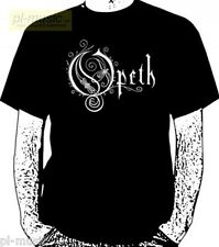 = t-shirt OPETH - LOGO - size L koszulka [ official from POLAND] Polska