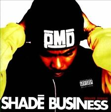 Shade Business [PA] by PMD (CD, Aug-2013, Below Systems)