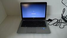 HP Elitebook 840, i54g500g-r, 500GB, 4GB, Win 7 Pro/64-bit, Refurbished