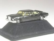 auf Wiking Basis: Mercedes 600 Pullman Landaulette von IMU in 1:87 in OVP