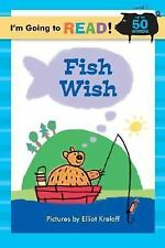 I'm Going to Read (Level 1): Fish Wish (I'm Going to Read Series), , Good Book