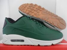 NIKE AIR MAX 90 VT QS GORGE GREEN-LIGHT BROWN SZ 10.5 [831114-300]