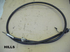 1990 Kawasaki KH 125 (1995-1998) Speedo Cable