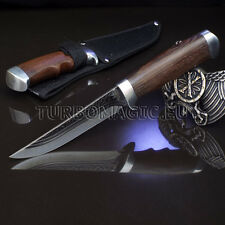 ОХОТНИК FB932M ✰ FIXED KNIFE HUNTING SURVIVAL RESCUE CAMPING OUTDOOR TACTICAL ✰