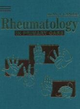 Rheumatology in Primary Care, 1e-ExLibrary