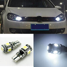 Error Free LED Parking City Light bulb Fit  2010-2015 VW Volkswagen Jetta MK6 2x