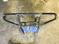 Arctic Cat Thundercat H1 H2 1000 mud pro 08 09 front bumper push bar