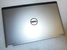 Dell Latitude 3330 Laptop LCD Top Back Cover Lid Silver -LAF06- N6VWR  AS IS