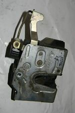 **BMW E34 518i 520i 525i 530i 535i M5 Door Lock Latch Front Left