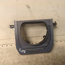 Mercedes-Benz C Class W203 Steering Wheel Column Cover Trim 2034600195