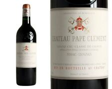 1bt Chateau Pape Clement 2012 - 97/100 Parker