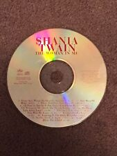 Shania Twain The Woman In Me (CD, Music, Contemporary Country, Female, Vocals)