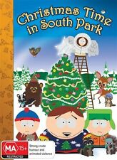 South Park: Christmas Time in South Park - DVD R: 4