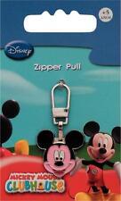 1 Fashion Zipper Micky Maus 482160 Reißverschluß  Prym Reißer nähen deko Jacke