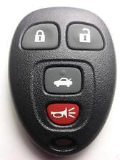 Impala Lucerne Monte Carlo DTS Remote Key Keyless Entry Fob 10337866 OUC60270