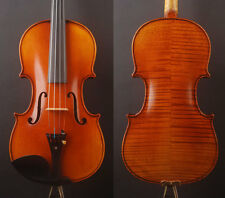 Antonio Stradivari  Copy ,Oil varnish  A T19+ Violin Ready to play !