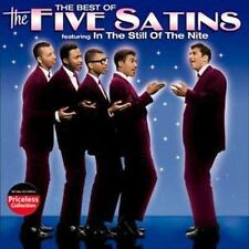 Best of the Five Satins [Collectables], The Five Satins, Good