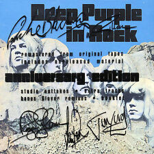 Deep Purple in Rock [Bonus Tracks] [Remaster] by Deep Purple (Rock) (CD,...