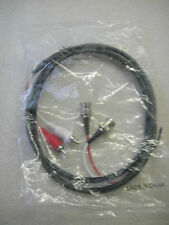 Raymarine GVM 400  Audio Cable Lead R08274 FREE P&P