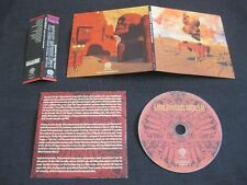 THE MARS VOLTA,Sess. from the Comatorium: Studio&demos 2003, CD Mini LP, EOS-070