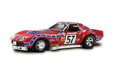 "Chevrolet Corvette L88 #57 Heinz-Johnson ""12h Sebring"" 1972 (TSM 1:43 / 124319)"