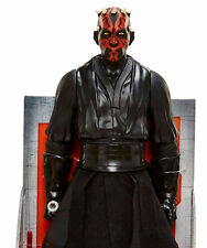 Jakks Pacific STAR WARS DARTH MAUL 50 CM BIG SCALE ACTION FIGURE NEW!