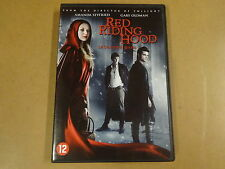 DVD / RED RIDING HOOD / LE CHAPERON ROUGE ( AMANDA SEYFRIED, GARY OLDMAN )