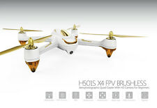 Hubsan Drone 501S X4 FPV Quadcopter with HD 1080P Camera REFURBRISHED