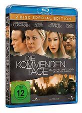 Die kommenden Tage [Blu-ray][Special Edition](NEU & OVP) Daniel Brühl, August Di