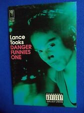 ~~ LANCE TOOKS ~ DANGER FUNNIES ONE ~1993 ~~