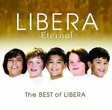 Eternal The Best of Libera, New Music