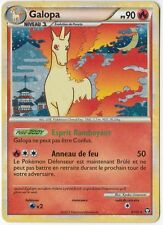 Galopa Holo - HS : Triomphe - 8/102 - Carte Pokemon Neuve France