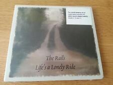 The Rails - Life's a Lonely Ride (Digipack CD Album 2006) NEW & SEALED
