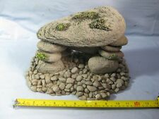 "Ledge Stone Aquarium Cave Rock Pile Kit about 12"" x 10"" x10"""
