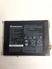"BATTERY FOR LENOVO 10.1"" (S6000-F) P/N L11C2P32 3.7V 6340mAh+WARRANTY"