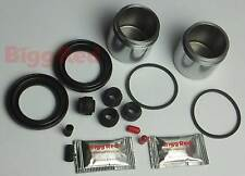 Front Brake Caliper Piston & Seal Repair Kit for Mazda 6 1.8 GH 2008- (BRKP133)