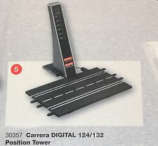 CARRERA 30357 DIGITAL 132 POSITION DISPLAY 1/32 & 1/24 SLOT CAR ACCESSORY