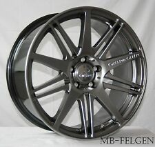 Carlsson 1/10 TE 8,5x20 und 10,5x20 Mercedes CLS Shooting Brake X218