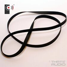 SHARP - Replacement Turntable Belt VZ1500 VZ1550 VZ2000E & VZ2500E