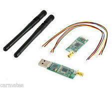 3DR Radio Telemetry Kit 915Mhz Module Open source for MWC APM 2.5 APM 2.6 FPV OZ