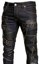 JEANS HIGHER W30L34 T.40 HOMME NEUF Dg STAR CIPO