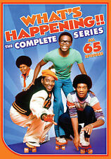 What's Happening: The Complete Series New DVD! Ships Fast!