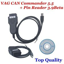 Best price VAG CAN Commander 5.5+ Pin Reader 3.9Beta high quality commander5.5