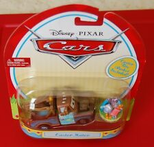 New Disney Pixar Cars Easter Mater  with Easter Tire Basket included